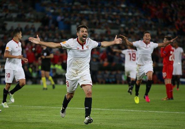 Hat-trick Sevilla, mjeshtrit e Europa Leagues
