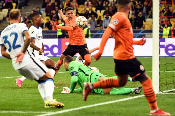 Pa gola në Ukrainë, Interi ende pa fitore