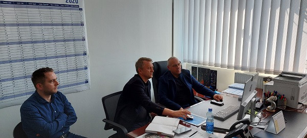 FFK-ja komunikon rezultatet e takimit me UEFA-në