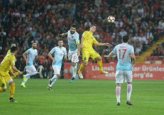 Çka pamë në lojën Turqia-Kosova?