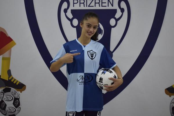 Lëvizje edhe në futbollin e femrave