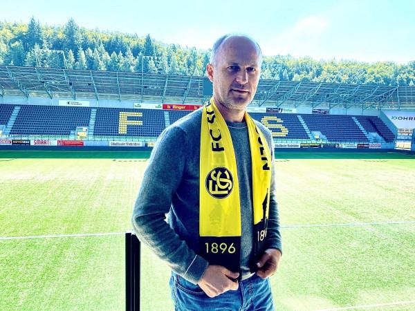 Artim Shaqiri zëvendëson Murat Yakin te ekipi zviceran
