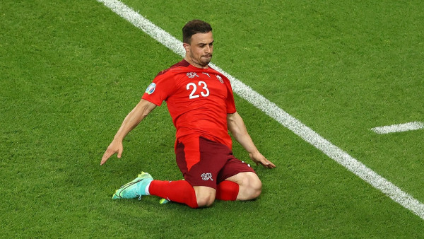Zvicra, vendi i parë nga pozitat e treta që siguron TOP16