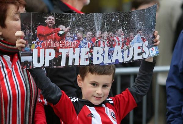Sheffield United vazhdon me paga të plota