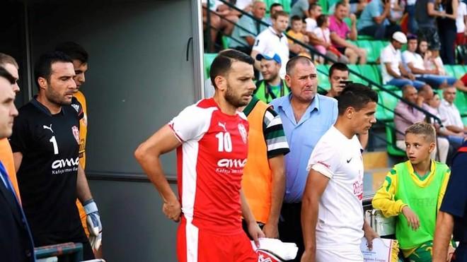Ish lojtari i kombëtares, trajner i Lirisë?!