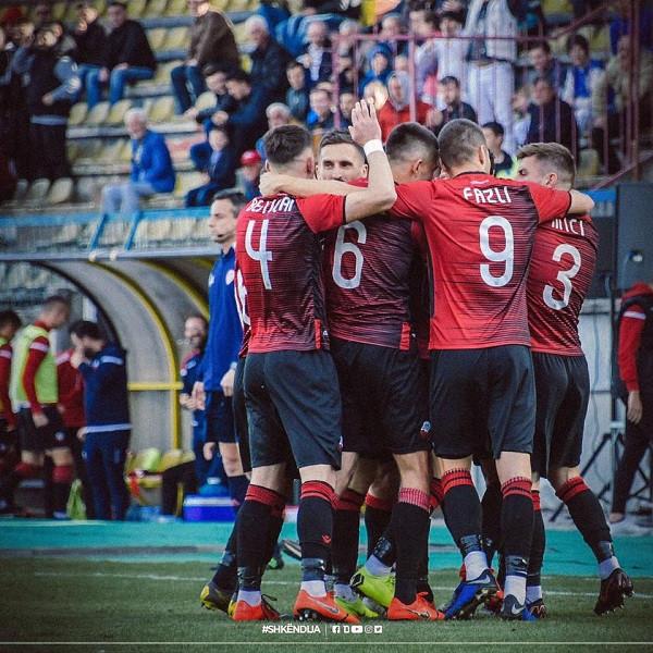 Shkëndija dhe Partizani kuptojnë kundërshtarët