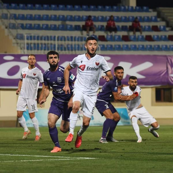 Europa League, kundërshtarët e skuadrave shqiptare