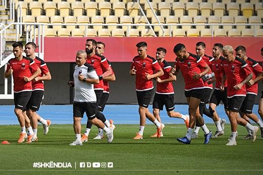Shkëndija mëson rivalin në Europa Ligë