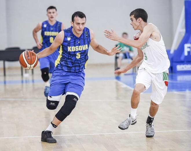 Kosova U16 ndaj Britanisë sot