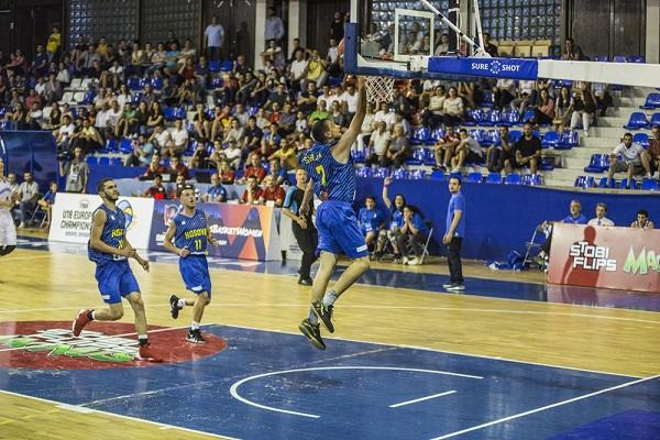 Kosova U18 në finale