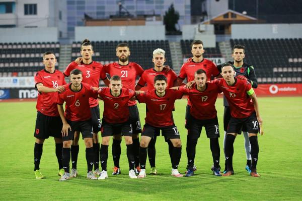 Shqipëria U21 i nisi me fitore kualifikimet