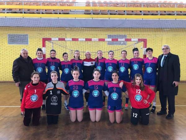 Turne ndërkombëtar i hendbollisteve në Gjakovë