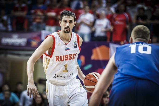 TOP 5 nga e teta e finales së Eurobasket 2017