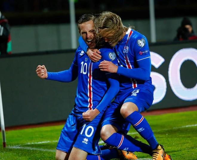 Islanda shkruan historinë me fitore ndaj Kosovës