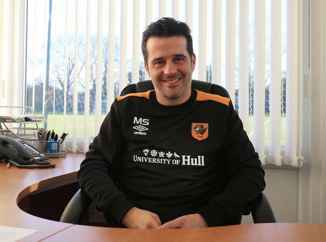 Marco Silva është trajner i ri i Hull City