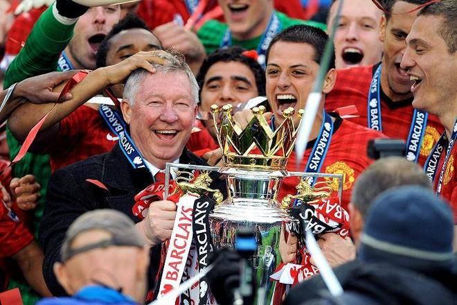 4 vite pa Sir Alex, çfarë ndodhi me Unitedin?