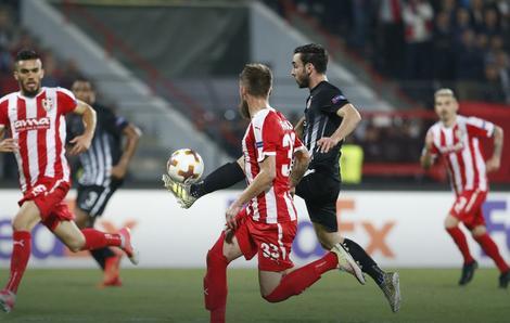 11-shet: Partizan-Skënderbeu