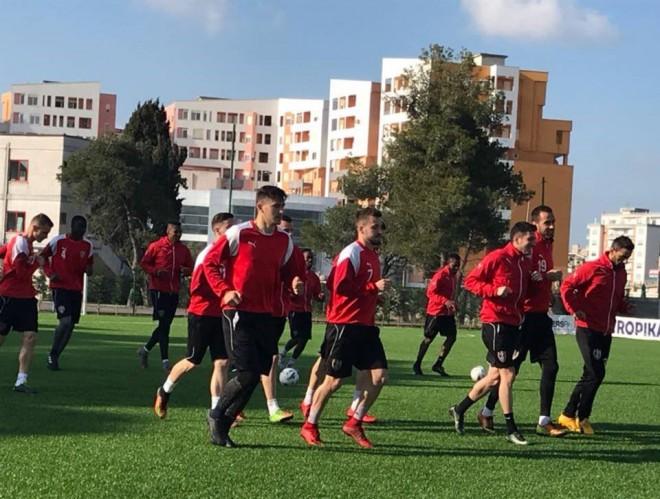 UEFA dënon rëndë Skënderbeun!