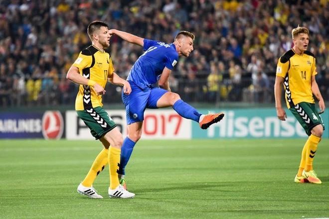 Inter merr sllovakun që shpërtheu te Sampdoria