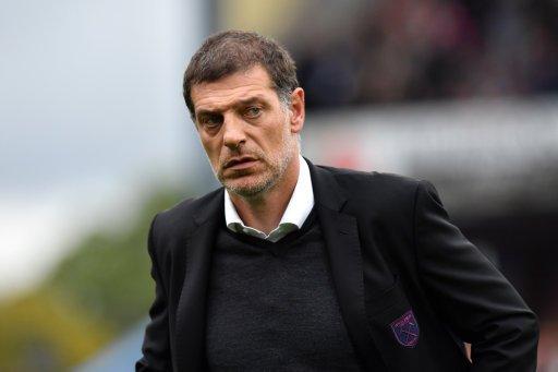 West Hami mposhtet, Bilic 'dridhet'