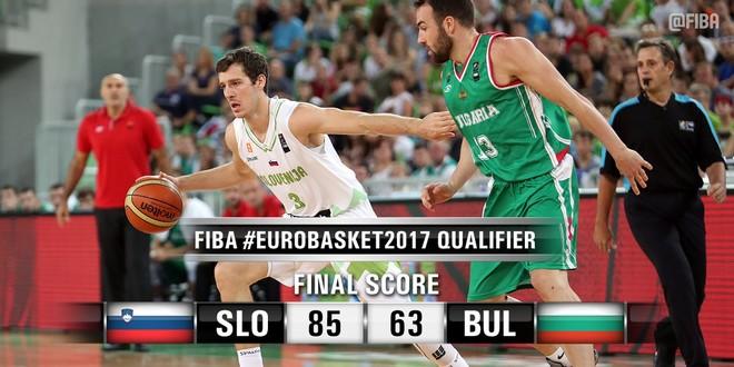 4 biletat e para për Eurobasket 2017 sigurohen