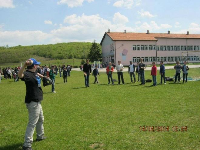 Turnir i bejsbollit në Kosovë
