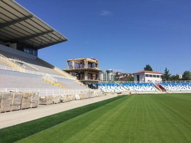 FFK sqarohet për ndeshjen Prishtina - Drita