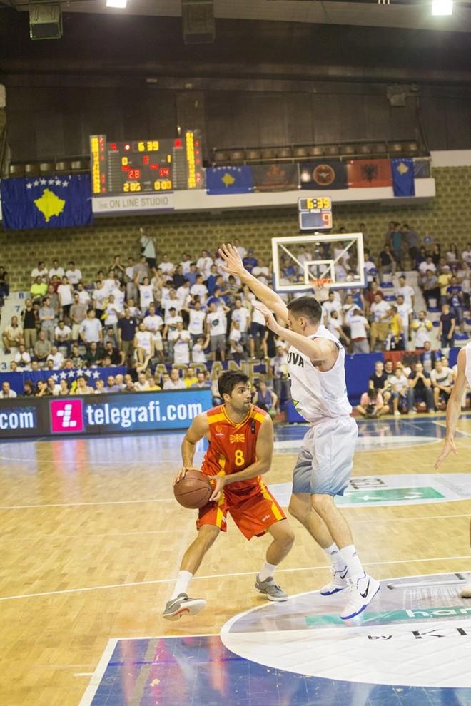 Stojanovski: Nuk mjaftoi pjesa e dytë