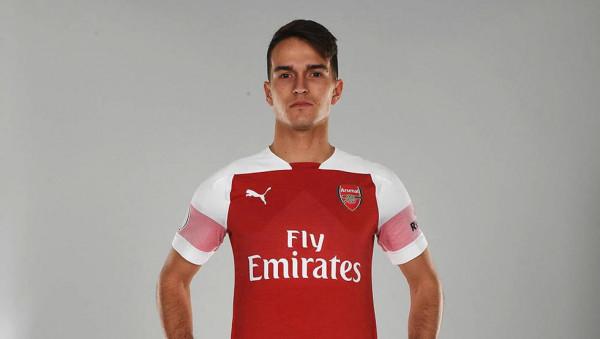 Vazhdon kontratën dhe shkon në Arsenal