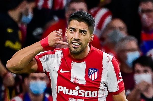Lemar e Suarez bashkëpunojnë, Atletico njofton Barçën me humbje