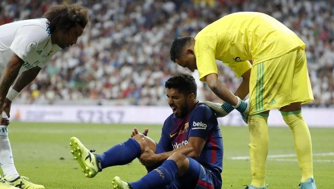 Nuk kanë fund telashet për Barcelonën