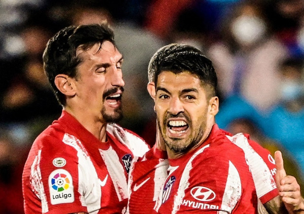 El Pistolero qëllon Getafen në fund për fitore