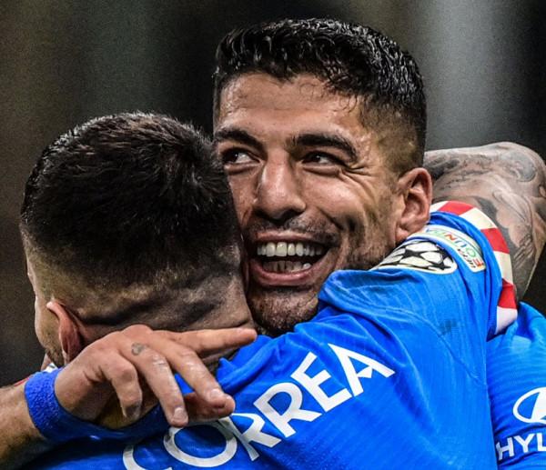 Suarez lë pa pikë Milanin