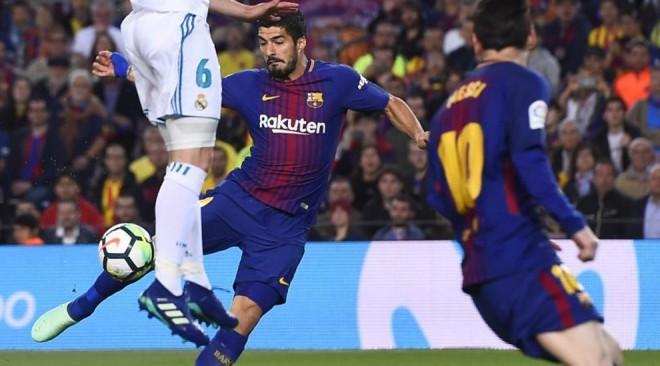 El Clasico me 4 gola e 9 kartonë