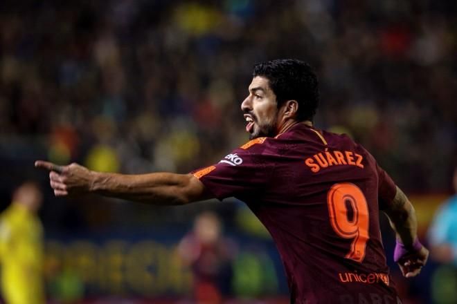 Suarez e Messi për rikthimin te fitoret