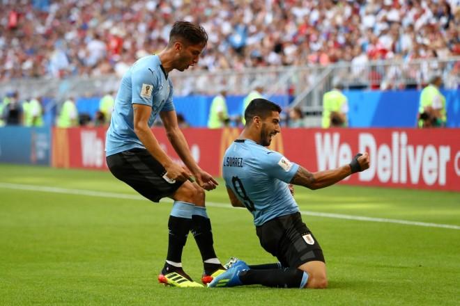 Uruguaji mposht nikoqirin për lidership