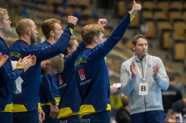 Suedia e fuqishme, mposht Kosovën lehtë