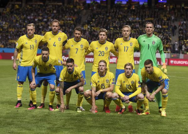 Suedia - ajo që eliminoi Holandën e Italinë