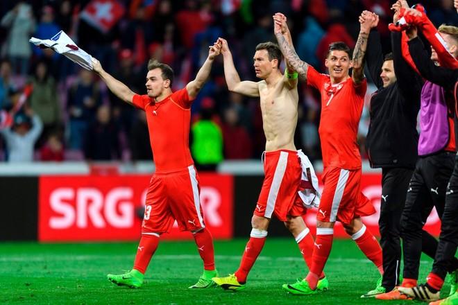 Zvicra është ekip!