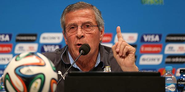 Tabarez dorëhiqet nga FIFA
