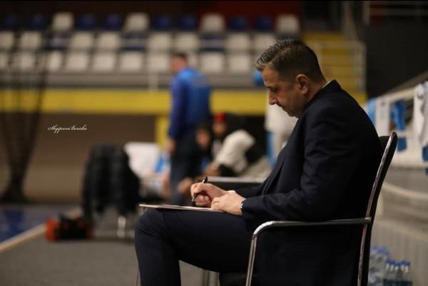 Fotis Takianos ndahet me KB Rahoveci, dihet zëvendësuesi