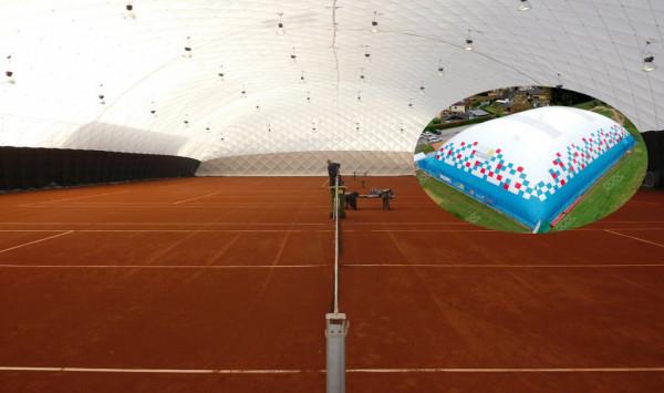 Turqia investon në Kosovë për terrene të mbyllura të tenisit