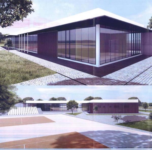 250 mijë euro për finalizimin e kompleksit të tenisit në Gjakovë