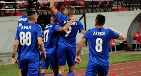 Kampionja e nis me fitore, Partizani dështon nga penalltia