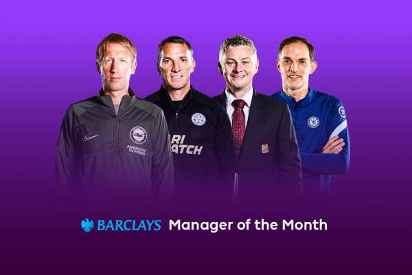 Kush do jetë trajneri i muajit mars?