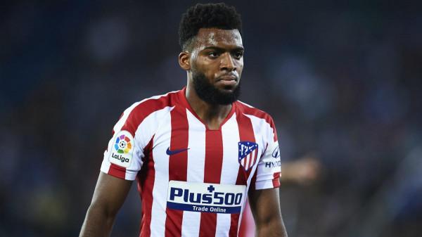 Lemar në dyshime për në Camp Nou