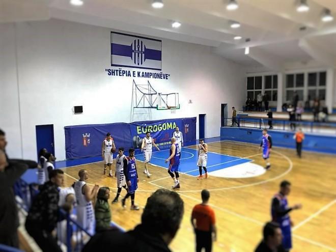 Tirana triumfon në klasiken shqiptare