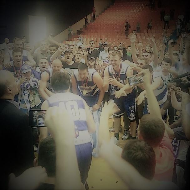 Tirana mbron titullin kampion