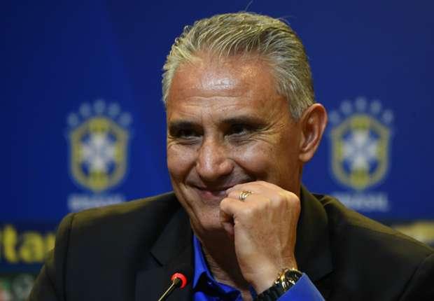 Ky është trajneri i ri i Brazilit