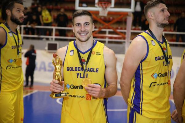 Mikaile Tmusic MVP i Superkupës